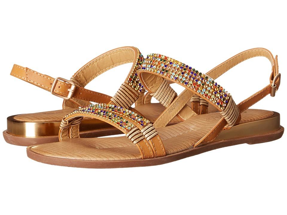 PATRIZIA - Anoush (Camel) Women's Sandals