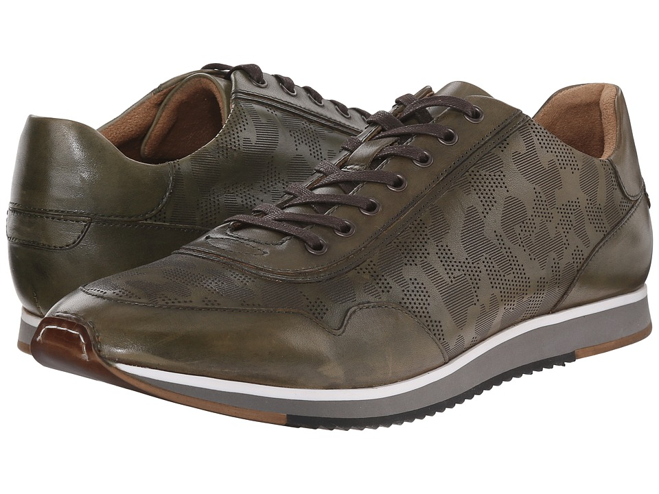 Kenneth Cole New York Out Bid (Olive) Men