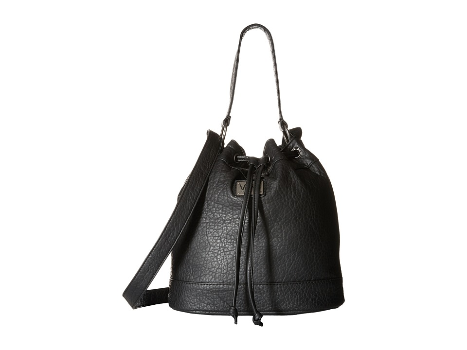 Vans - Fire Drill Bucket Bag (Black) Bags