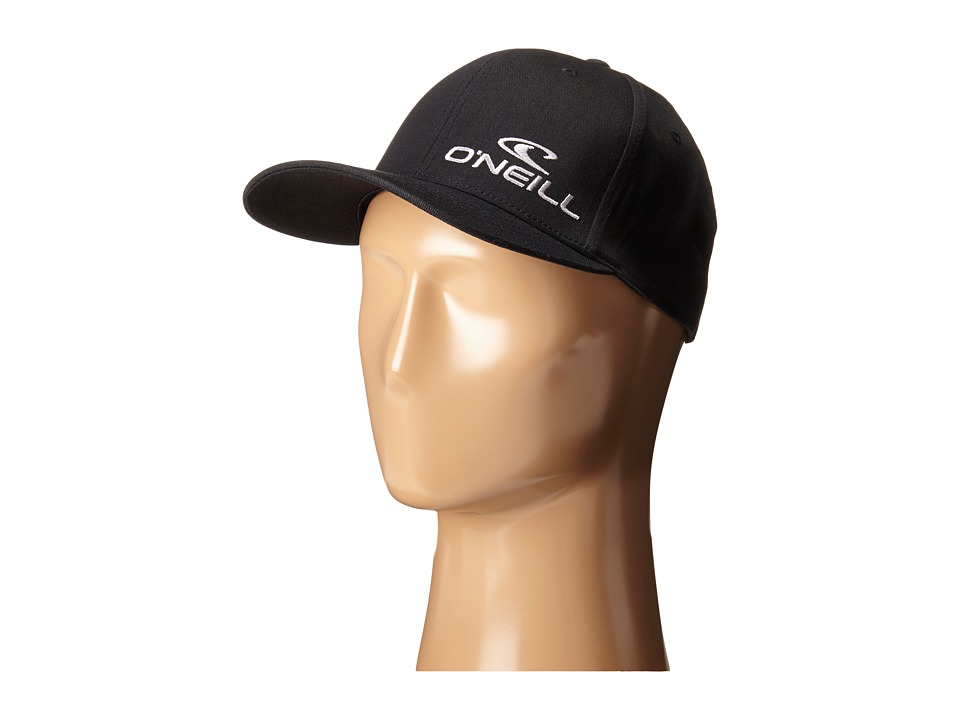 O'Neill - Lodown Hat (Black) Baseball Caps