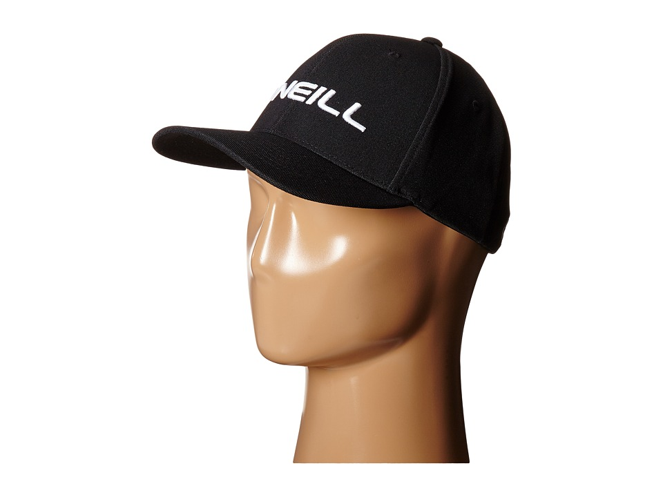 O'Neill - Fore Hat (Black) Caps
