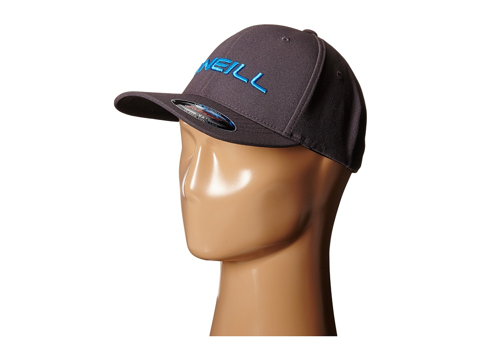 O'Neill - Fore Hat (Dark Charcoal) Caps