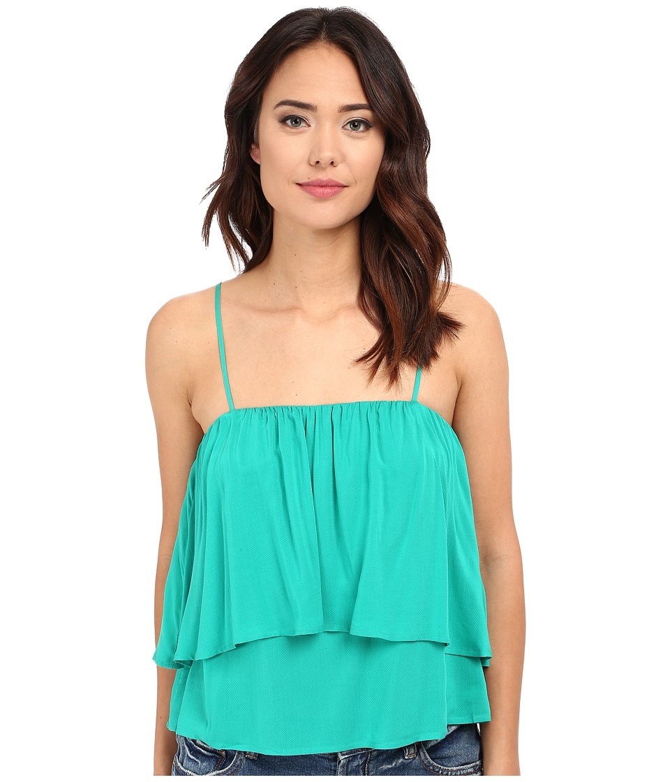 BB Dakota - Veronica (Green) Women's Sleeveless