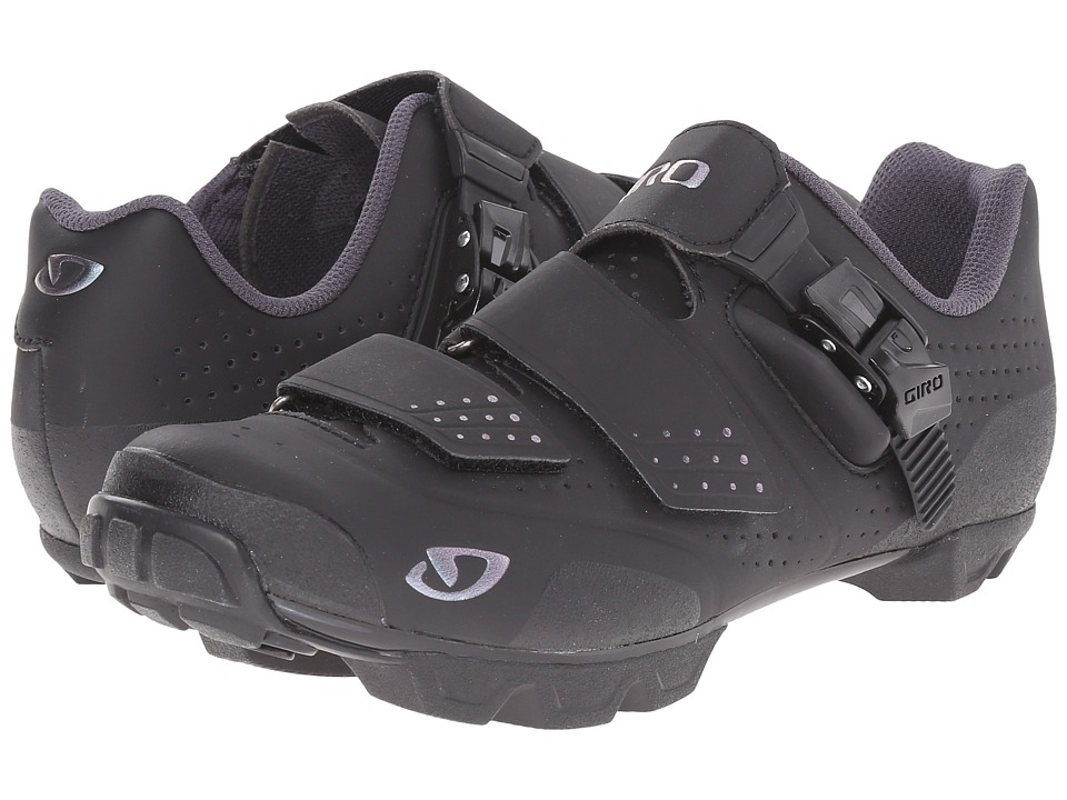 Giro - Mantra R (Black) Women's Cycling Shoes