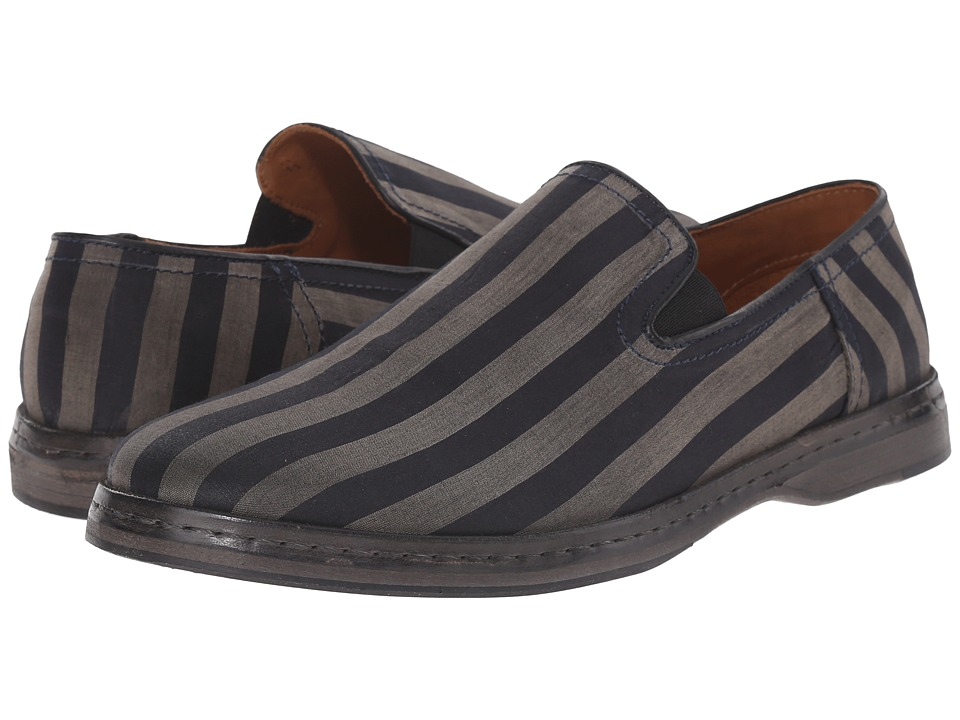 John Varvatos - Mykanos Venetian (Charcoal) Men