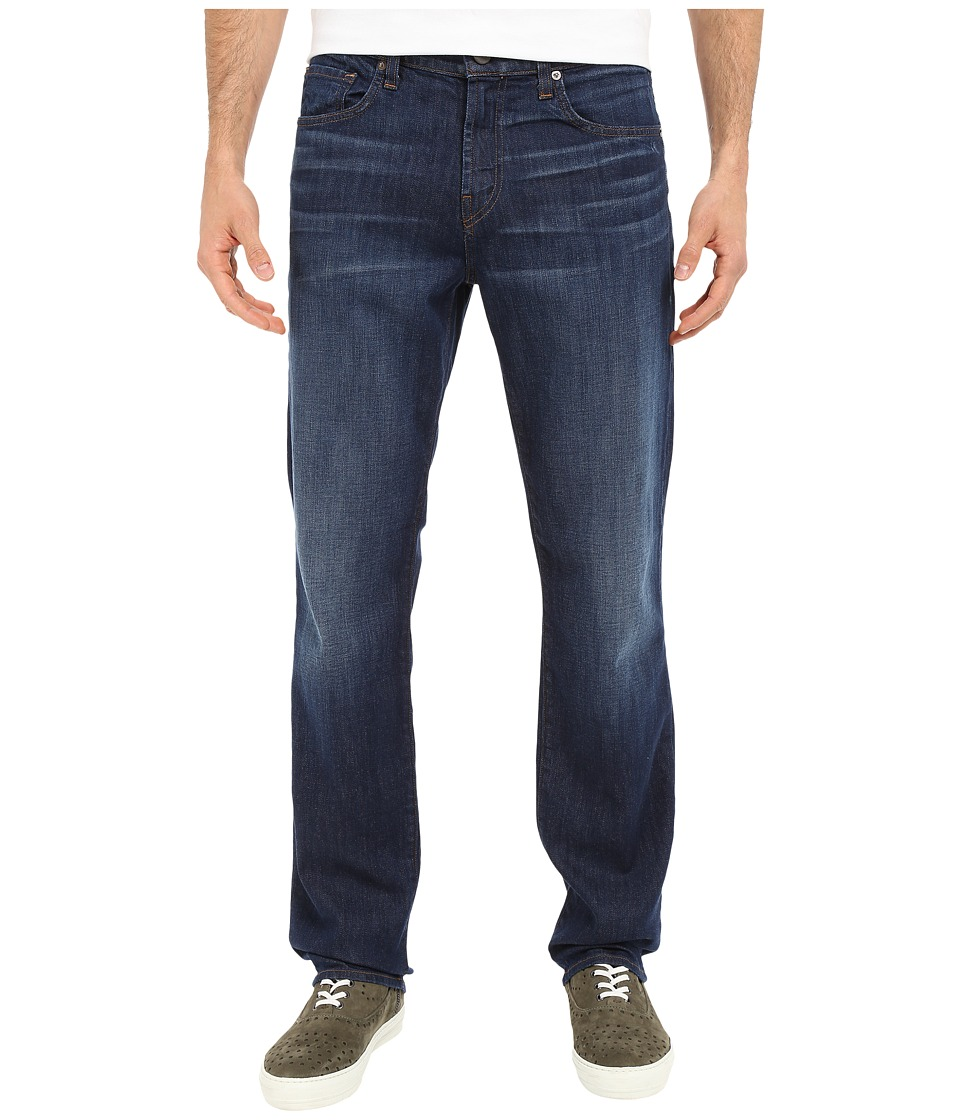J Brand - Cole Relaxed Straight in Hadley (Hadley) Men's Jeans