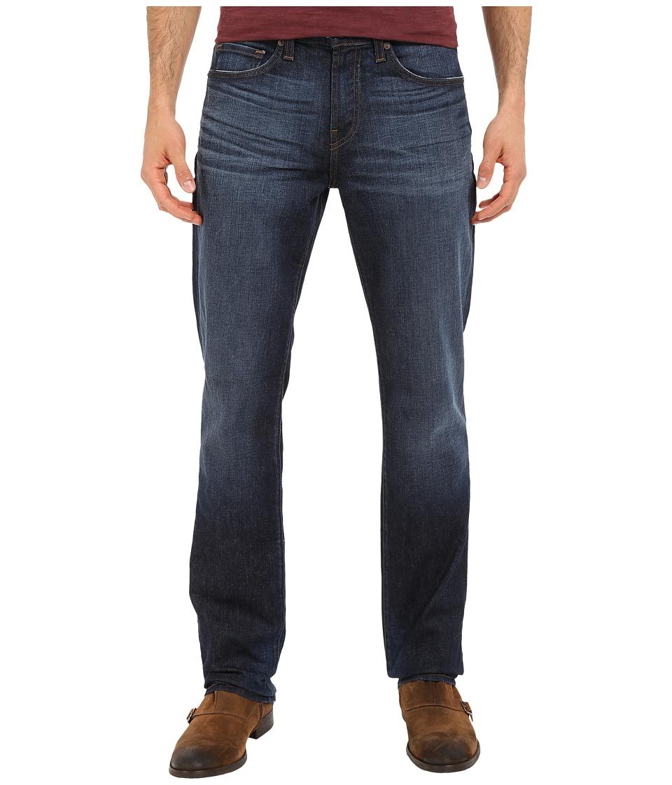 J Brand - Kane Slim Straight in Revelled (Revelled) Men's Jeans
