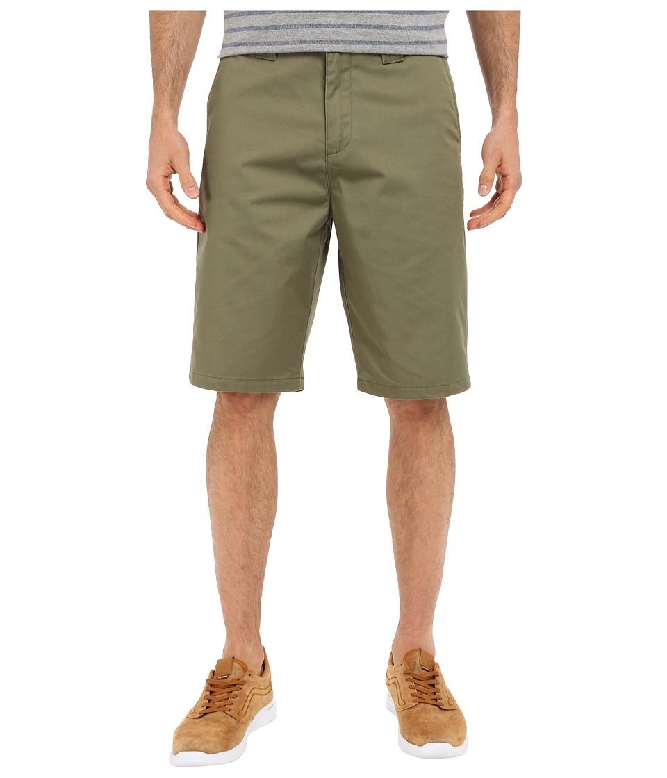 O'Neill - Contact Shorts (Olive) Men's Shorts
