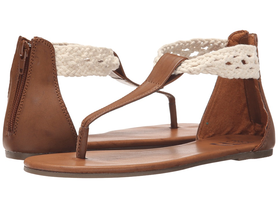 Billabong - Sand Wanderer Sandal (Desert Brown) Women's Sandals