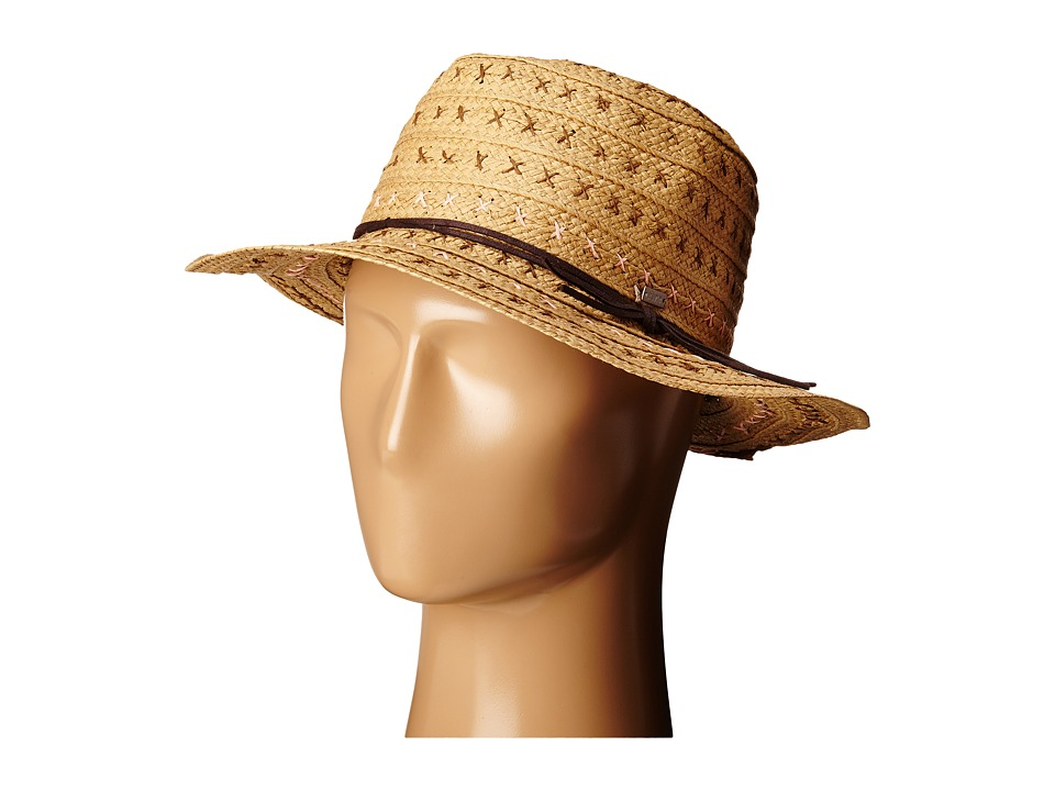 Roxy - Breezy Hat (Lark) Traditional Hats