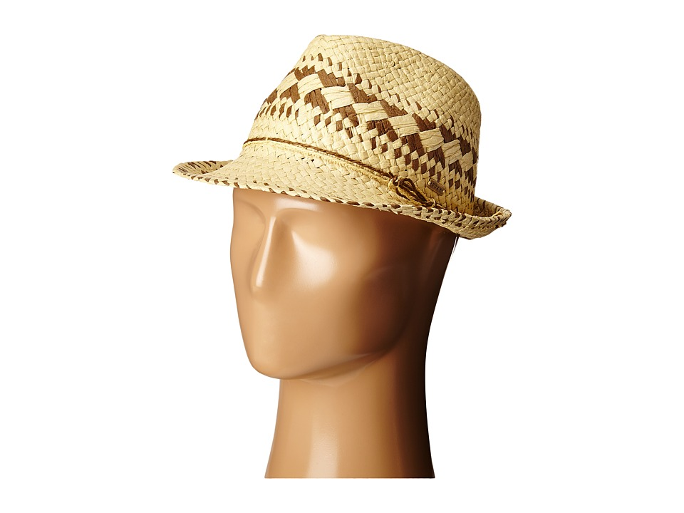 Roxy - Big Swell Fedora (Lark) Fedora Hats
