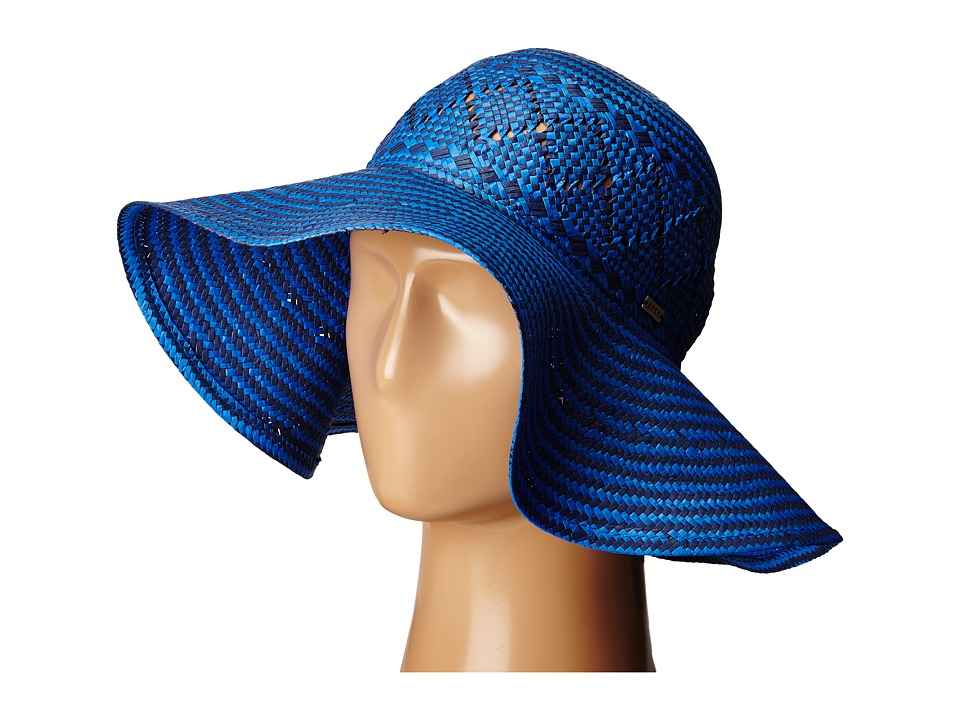 Roxy - Just Lucky Sun Hat (Eclipse) Fedora Hats