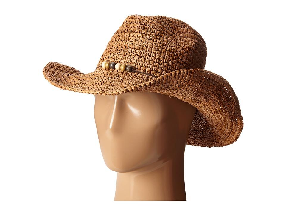 Roxy - Cantina Fedora (Lark) Fedora Hats