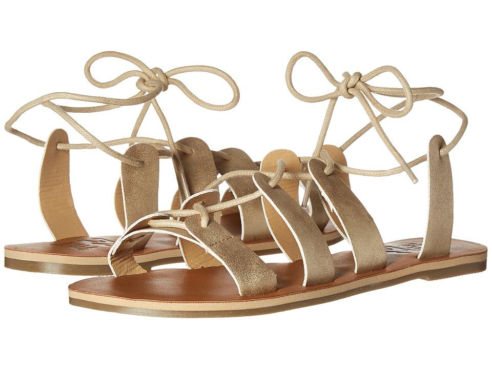 Billabong - Beach Brigade Sandal (Rose Gold Multi) Women's Sandals