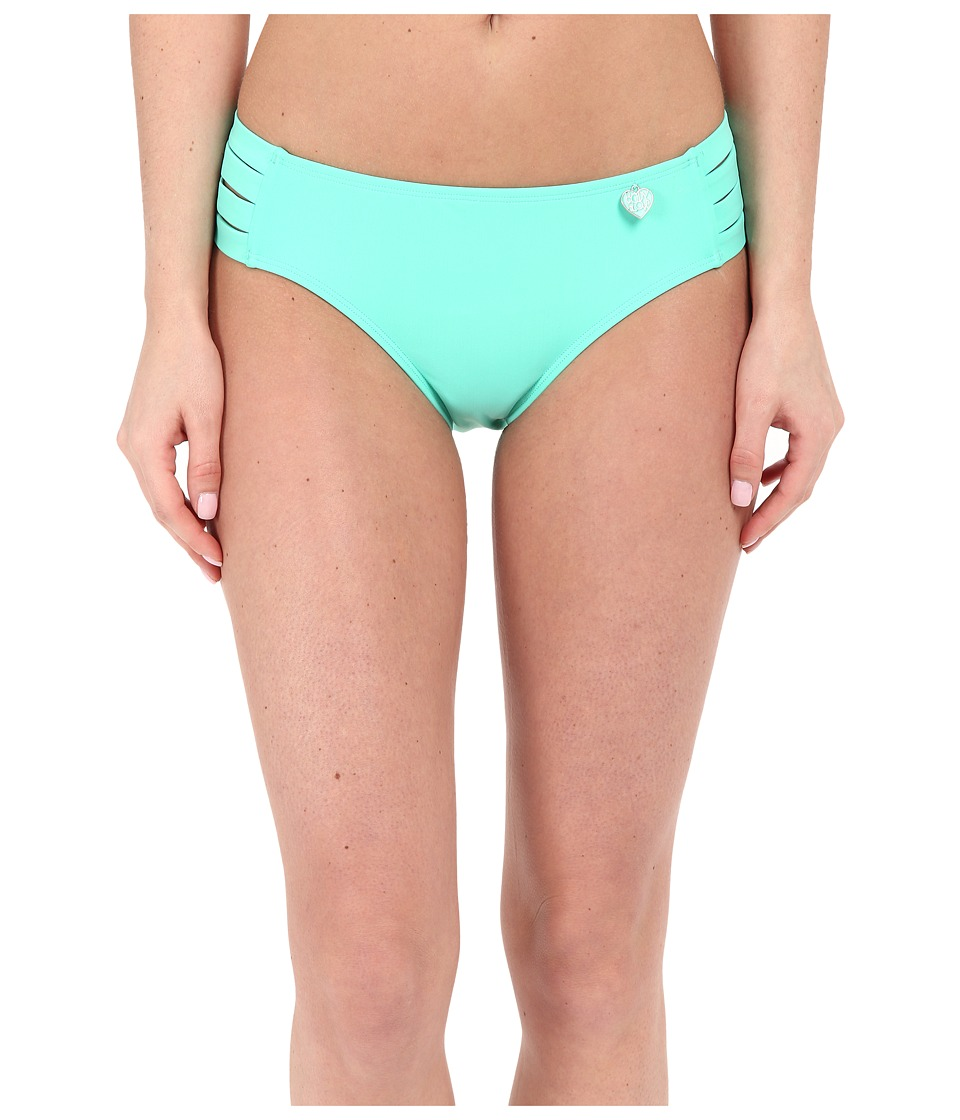 Body Glove - Smoothies Nuevo Contempo Bottoms (Lagoon) Women's Swimwear