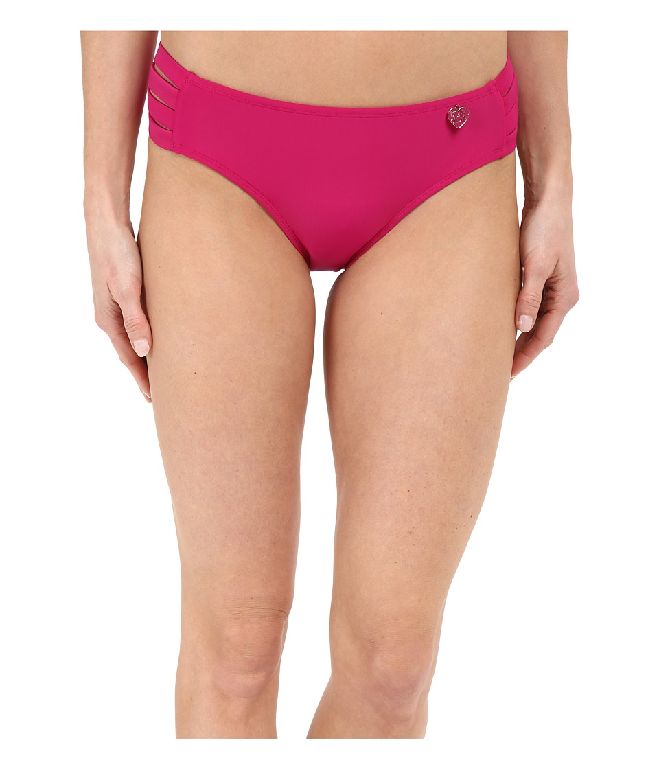 Body Glove - Smoothies Nuevo Contempo Bottoms (Azalea) Women's Swimwear