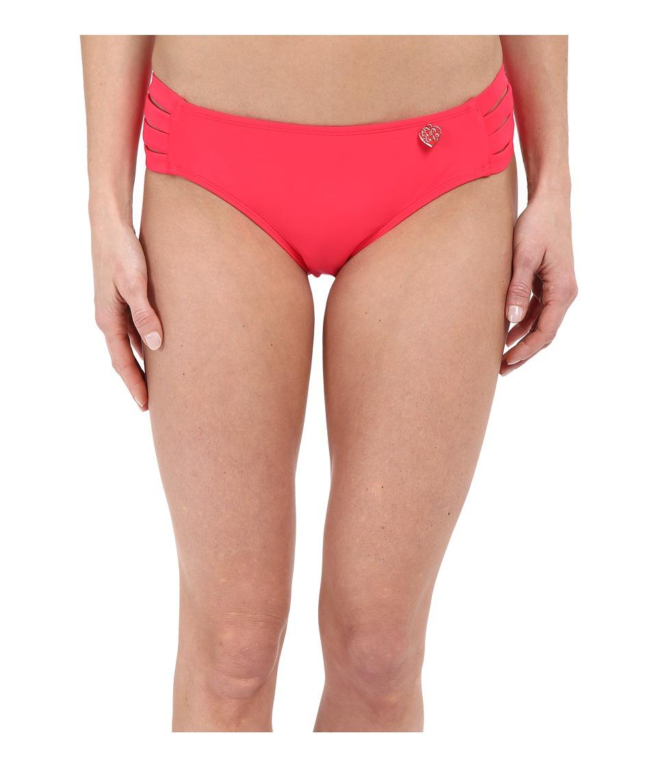 Body Glove - Smoothies Nuevo Contempo Bottoms (Fuego) Women's Swimwear