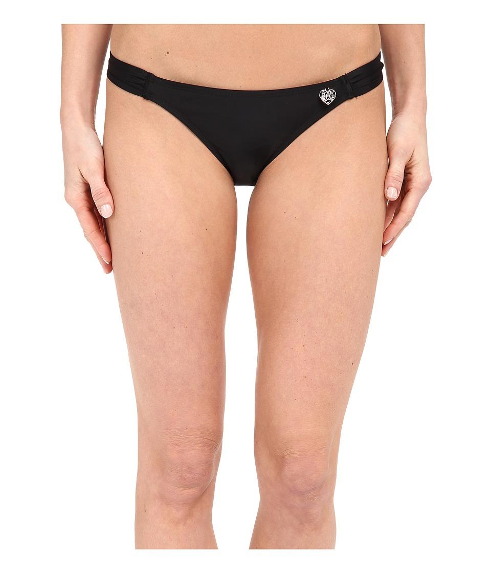Body Glove - Smoothies Bali Bottoms (Black) Women's Swimwear