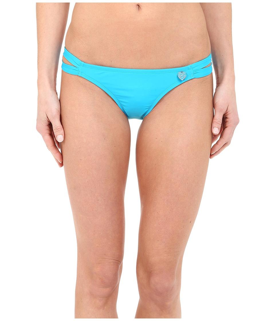 Body Glove - Smoothies Bali Bottoms (Ocean) Women's Swimwear