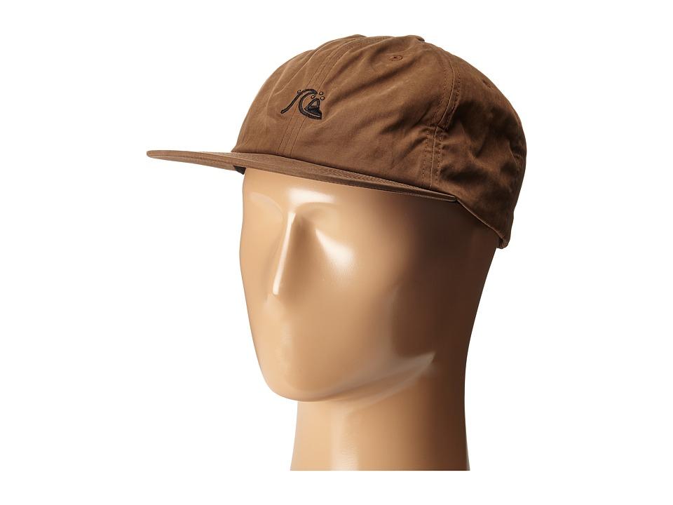 Quiksilver - Vizual Cap (Bear) Caps