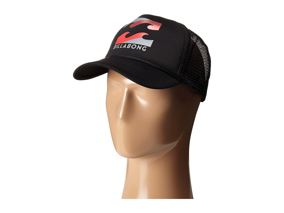 Billabong - Podium Trucker Hat (Taj) Caps