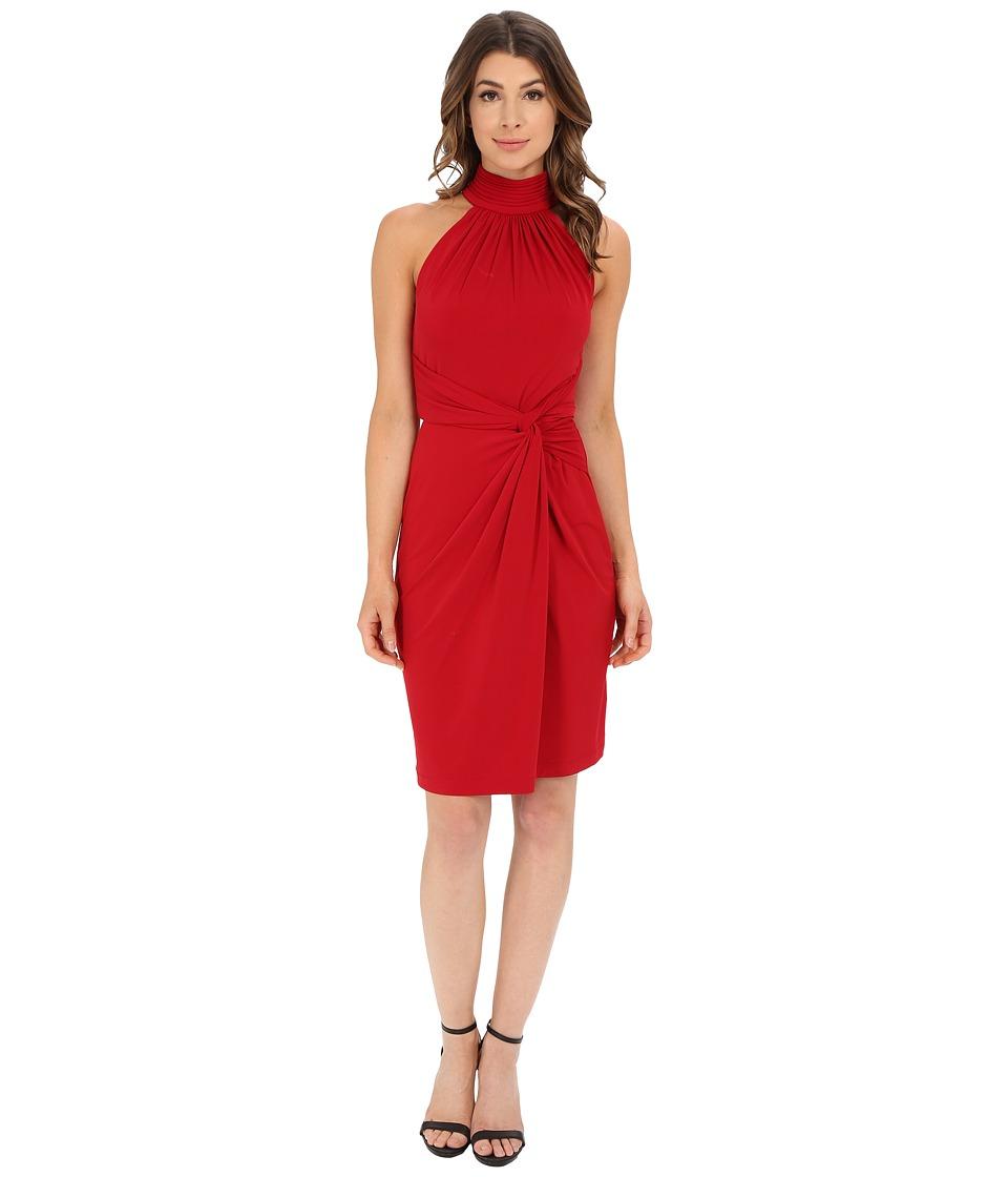 CATHERINE Catherine Malandrino - Jazz Dress (Crimson) Women's Dress