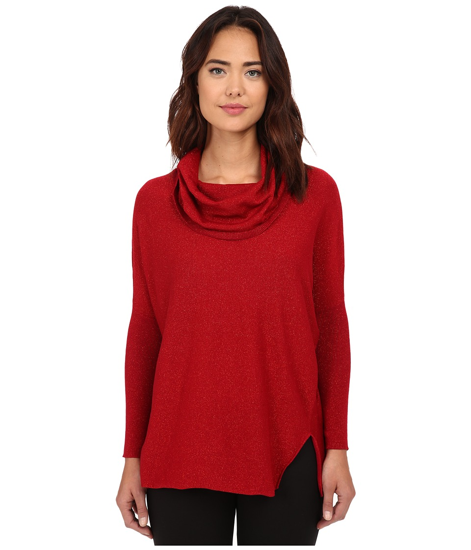 CATHERINE Catherine Malandrino - Maeve Sweater (Crimson) Women's Sweater