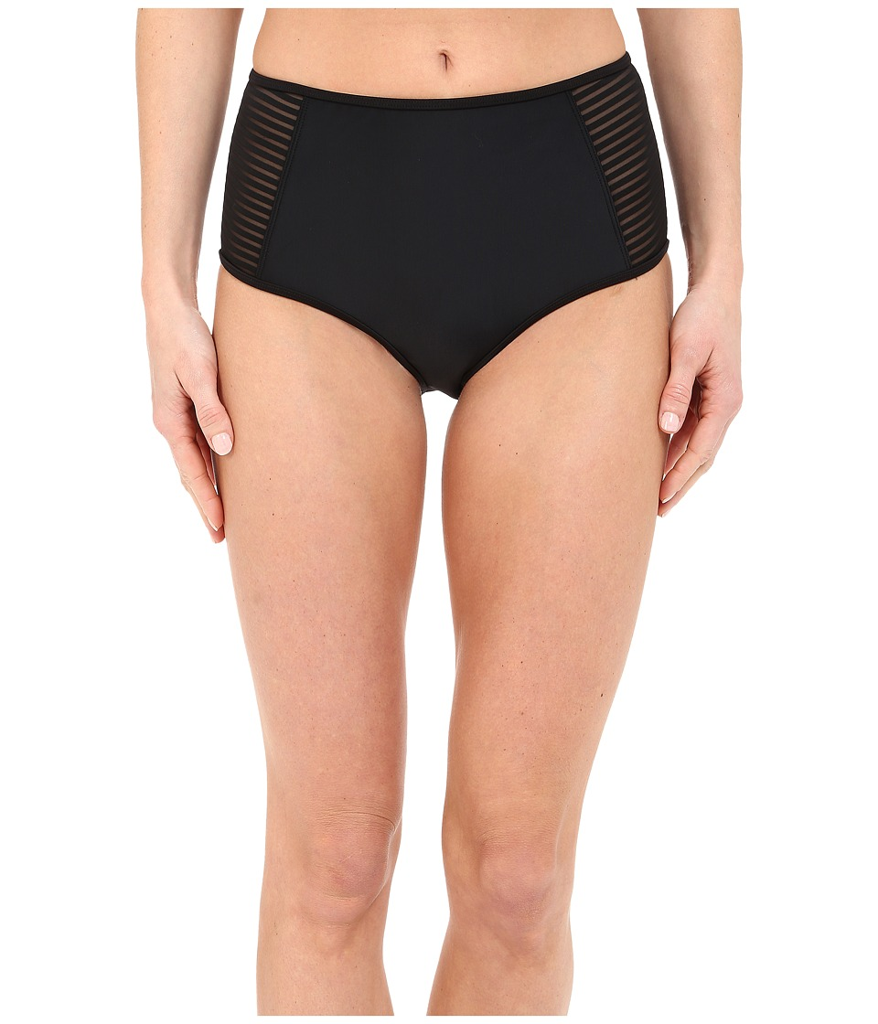 Body Glove - Vision Fly High Bottoms (Black) Women's Swimwear