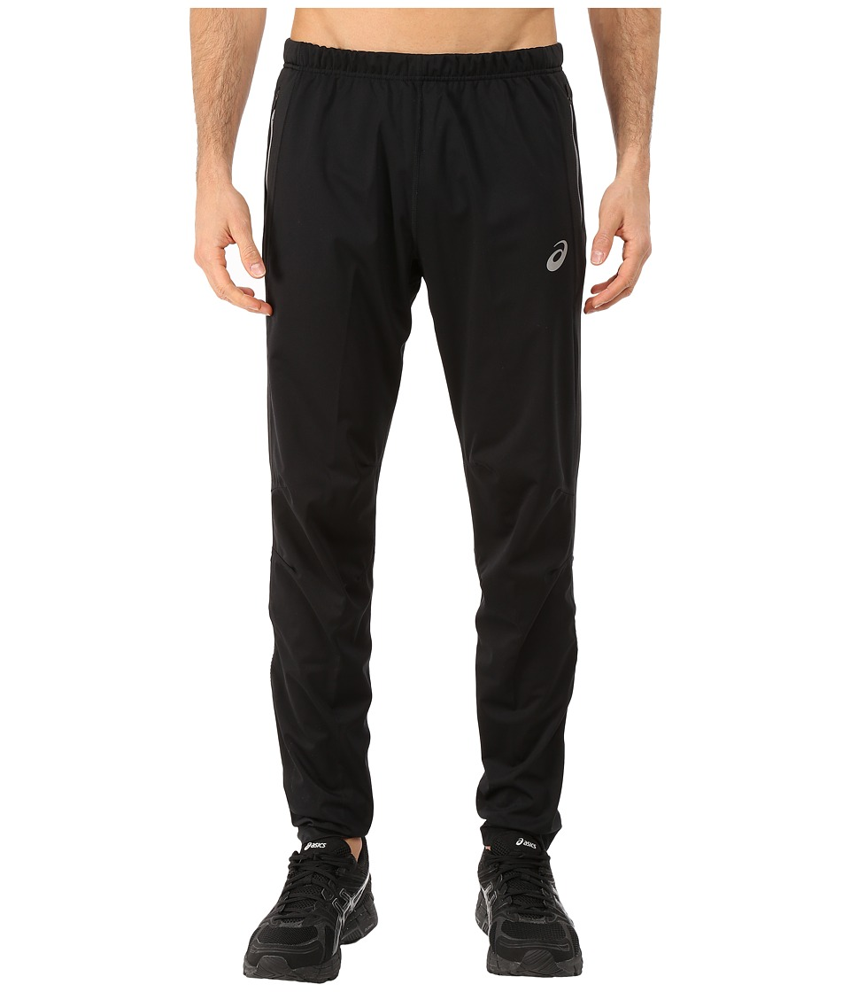 ASICS - Wind Carrot Pants (Performance Black) Men's Workout
