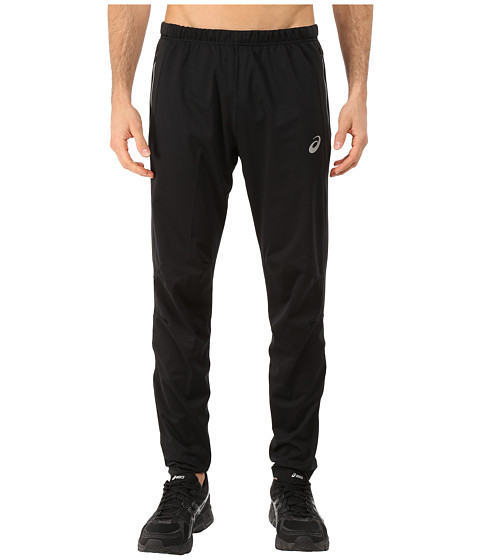 ASICS - Wind Carrot Pants (Performance Black) Men