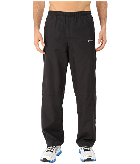 ASICS - Storm Shelter Pants (Performance Black) Men's Workout