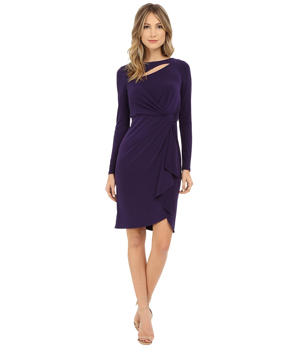 CATHERINE Catherine Malandrino - Gertie Dress (Mystic) Women's Dress