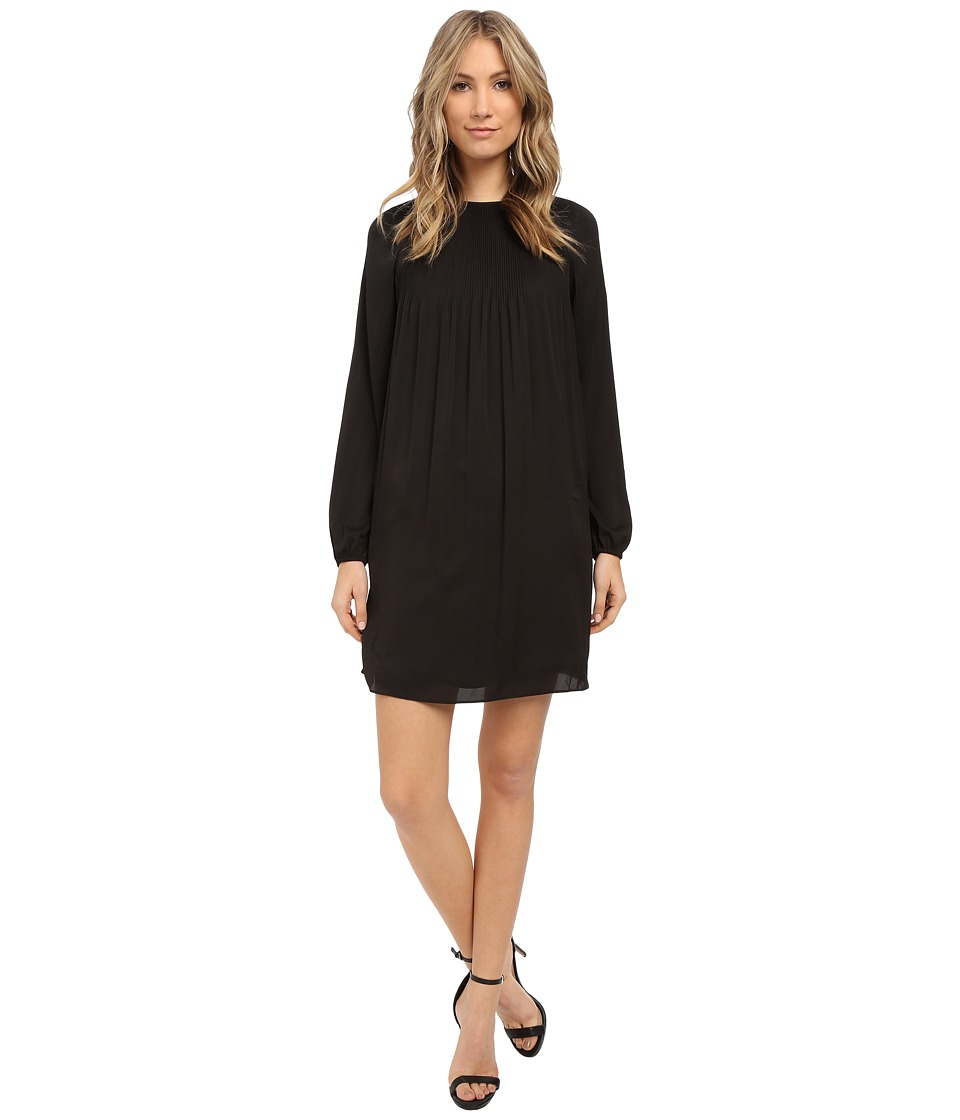CATHERINE Catherine Malandrino - Josephine Dress (Noir) Women's Dress