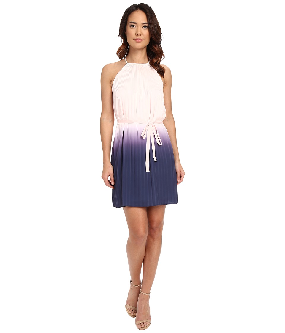 CATHERINE Catherine Malandrino - Abbey Dress (Orch Ombre) Women's Dress