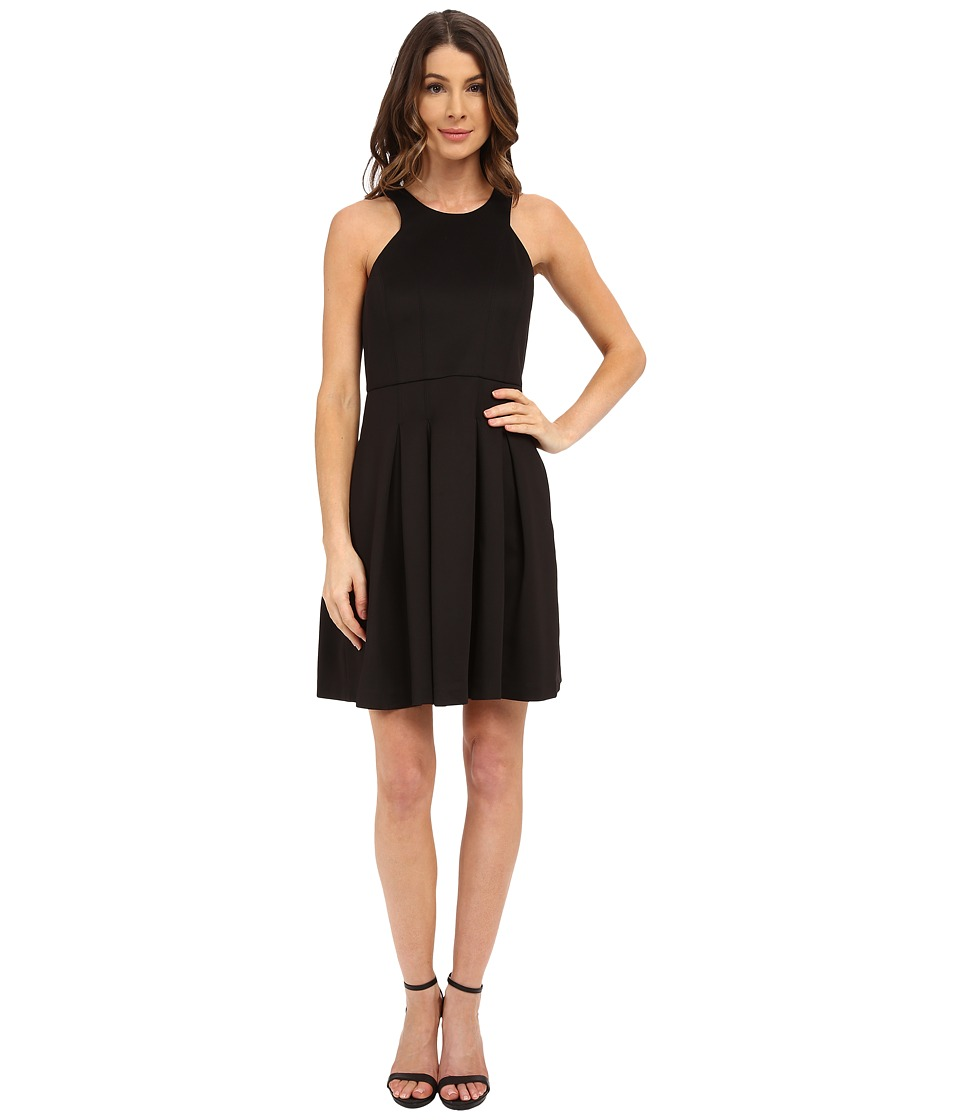CATHERINE Catherine Malandrino Imogen Dress (Noir) Women