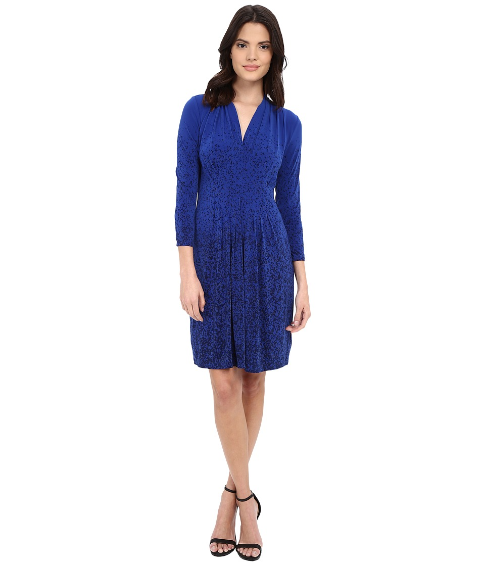 CATHERINE Catherine Malandrino - Tinka Dress (Capri/Night) Women's Dress