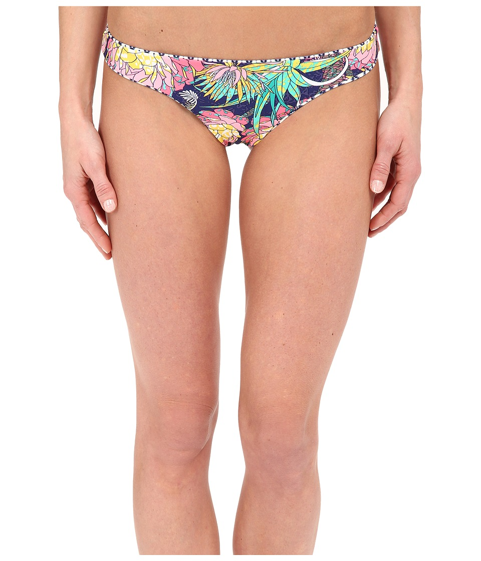 Body Glove - Wanderer Beachy Reversible Bottoms (Midnight) Women's Swimwear