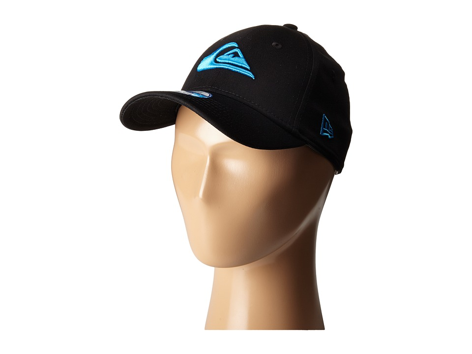 Quiksilver - Mountain Wave Black Hat (Toddler/Little Kid) (Hawaiian Ocean) Caps