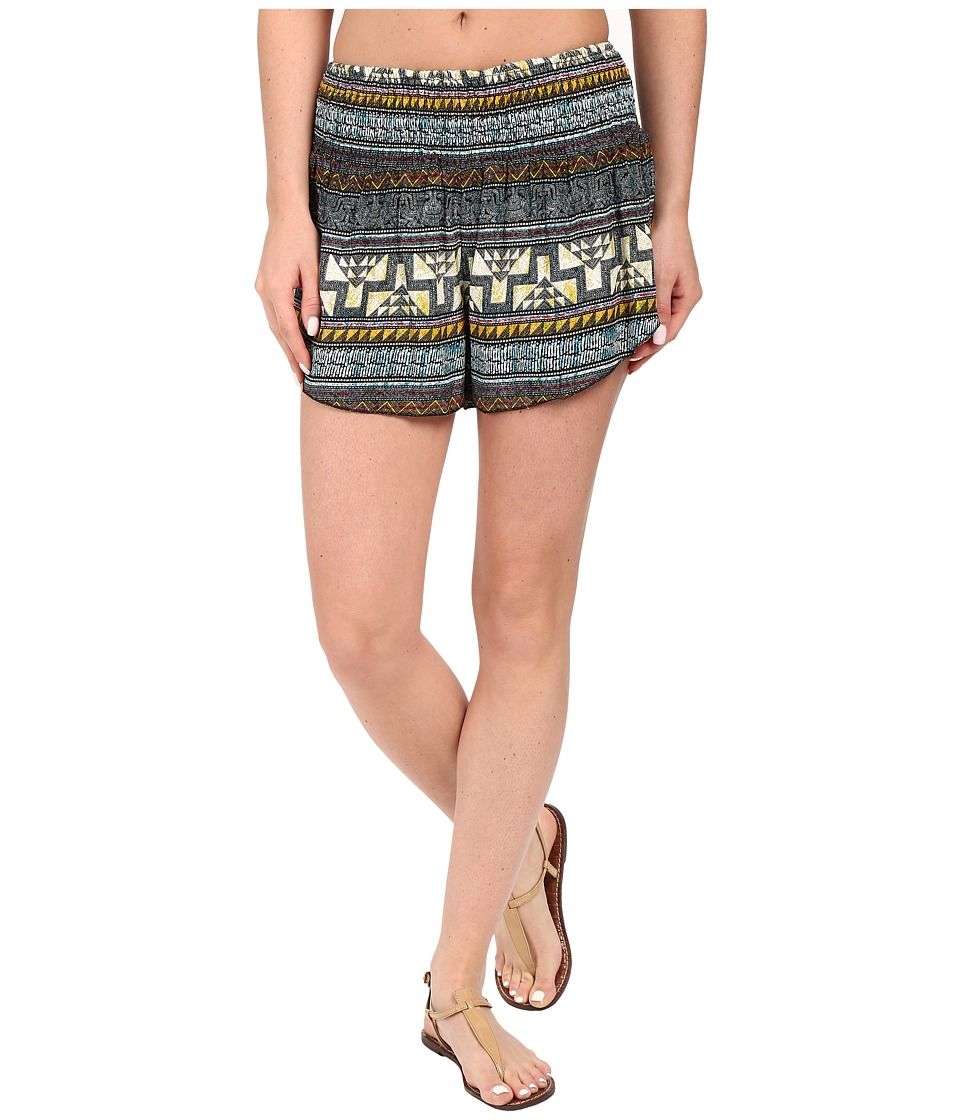 Body Glove - Eve Cover-Up (Multi) Women's Shorts