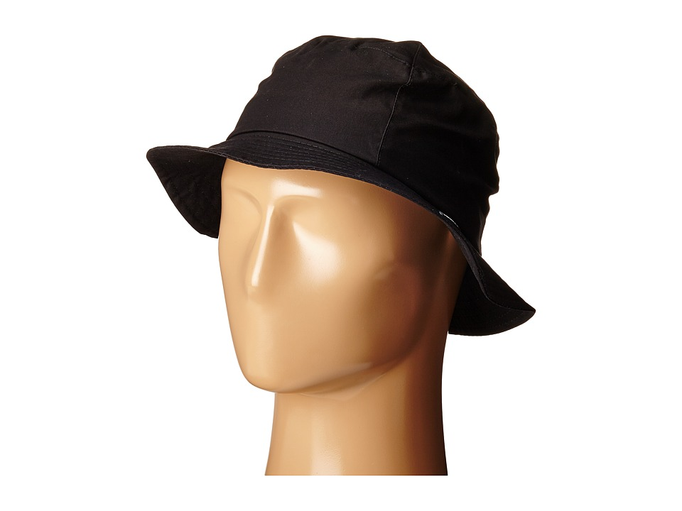 Volcom - Pale Head (Black) Caps