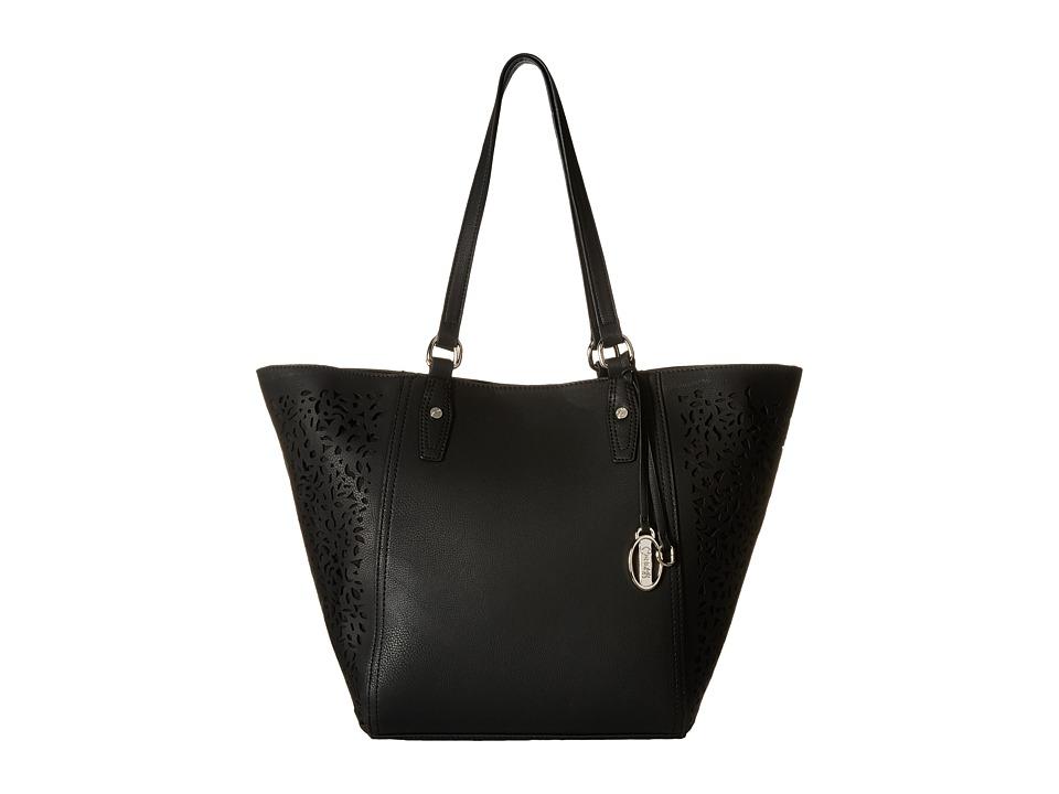 CARLOS by Carlos Santana - Lucy Tote (Black) Tote Handbags