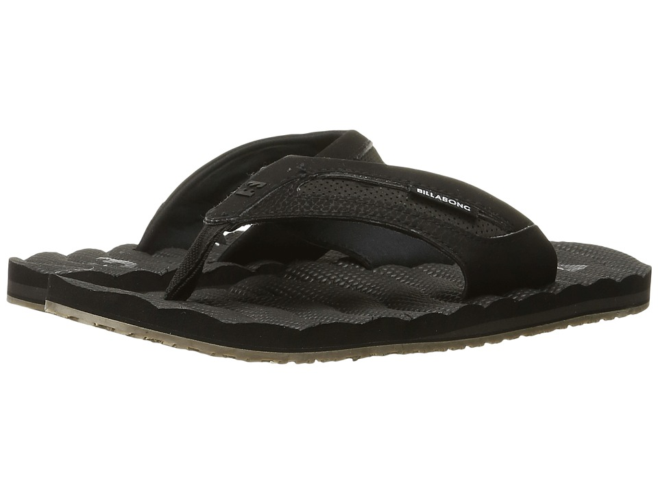 Billabong - Dunes Sandal (Stealth) Men's Sandals