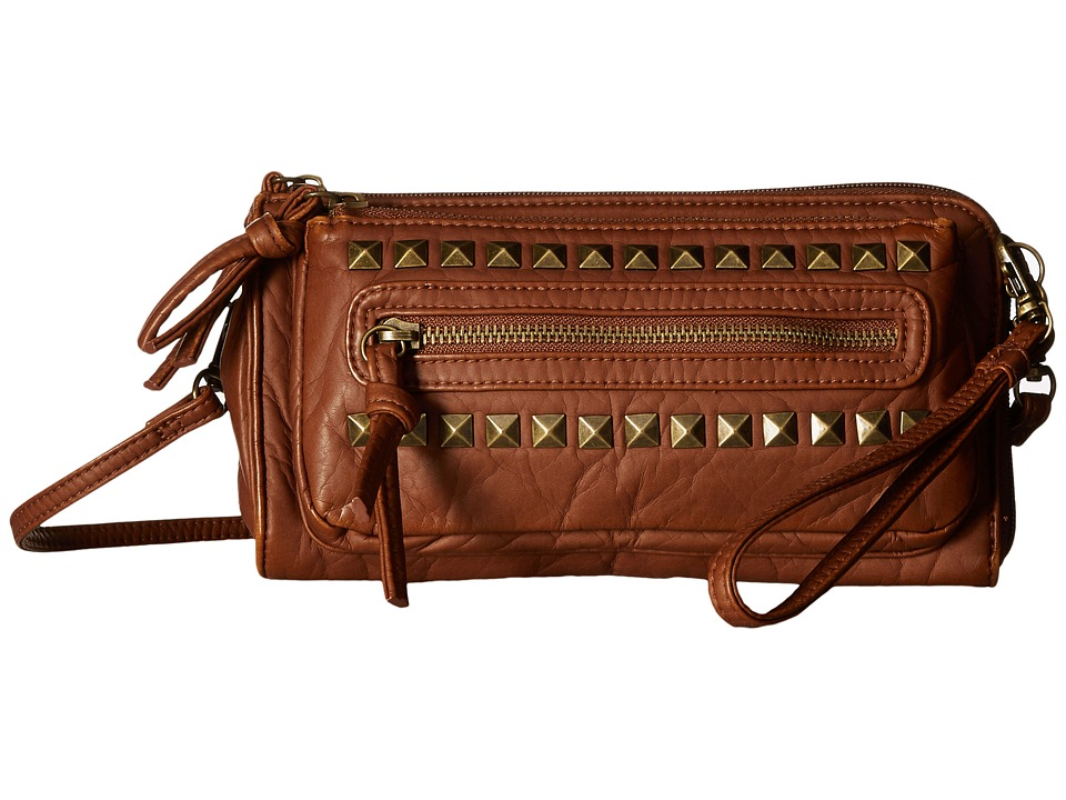 Billabong - Moongaze Clutch (Desert Brown) Clutch Handbags