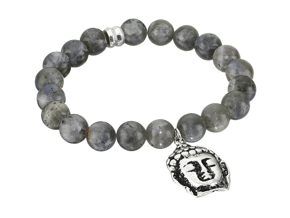 Dee Berkley - Mindful Bracelet (Gray) Bracelet