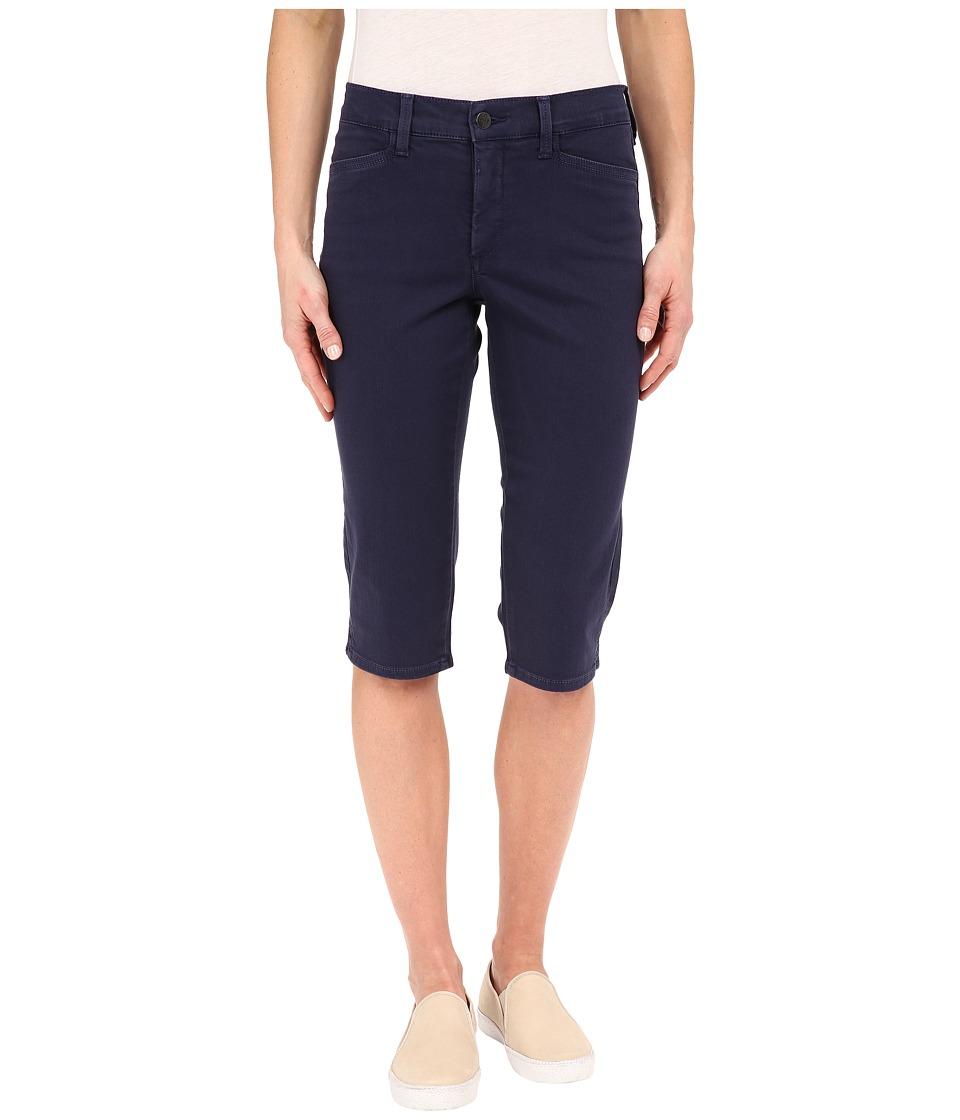 NYDJ - Kaelin Skimmer in Peacoat (Peacoat) Women's Jeans