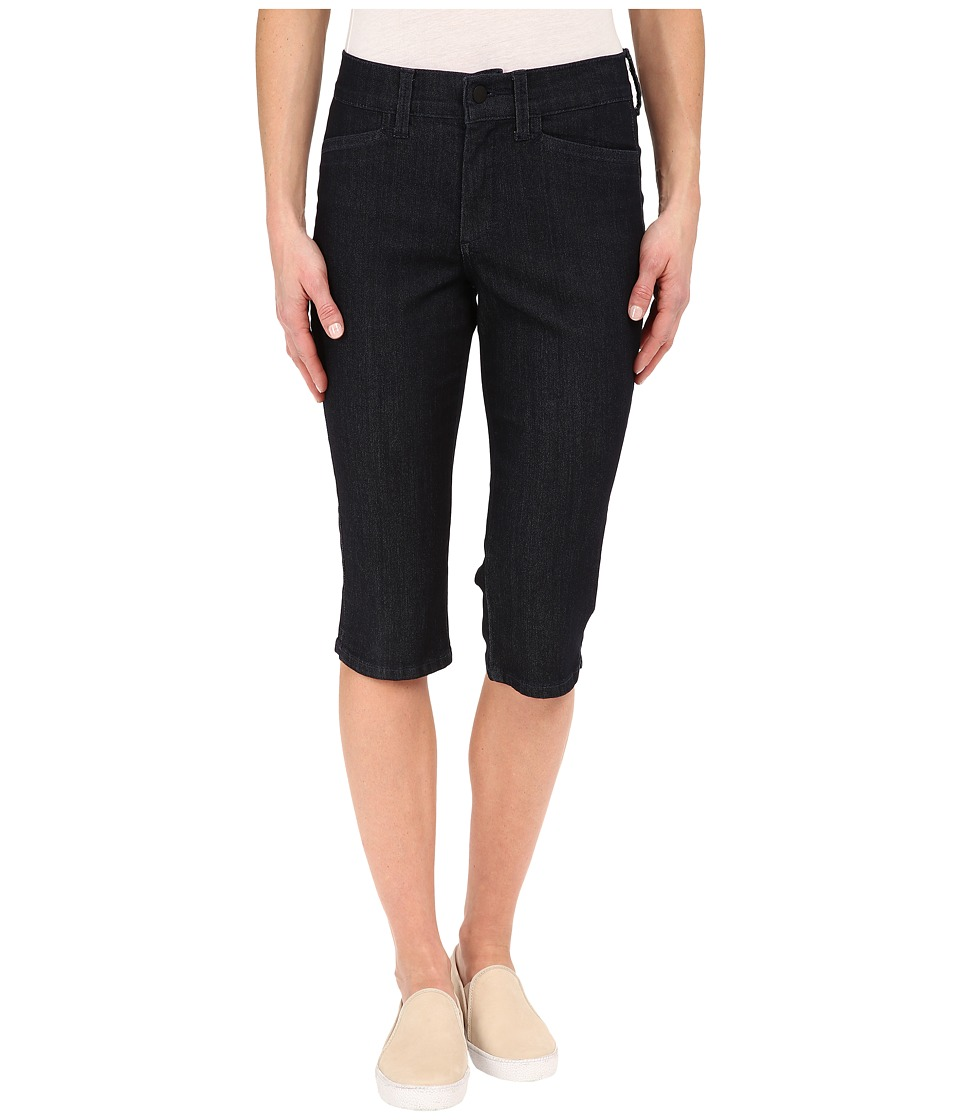 NYDJ - Kaelin Skimmer in Dark Enzyme (Dark Enzyme) Women's Jeans