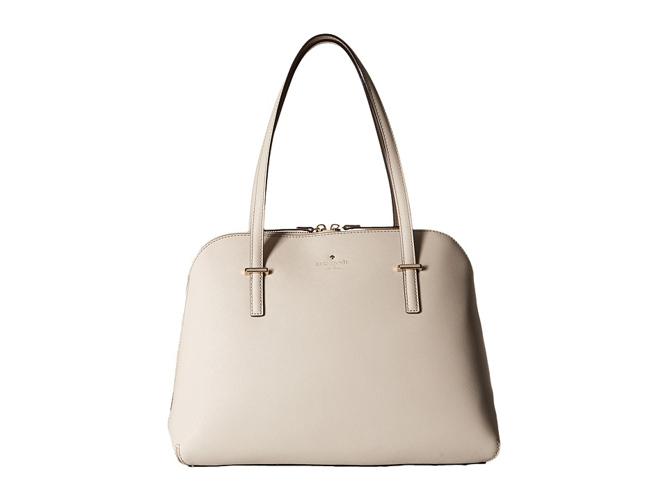 Kate Spade New York - Cedar Street Maise Shoulder (Crisp Linen) Shoulder Handbags