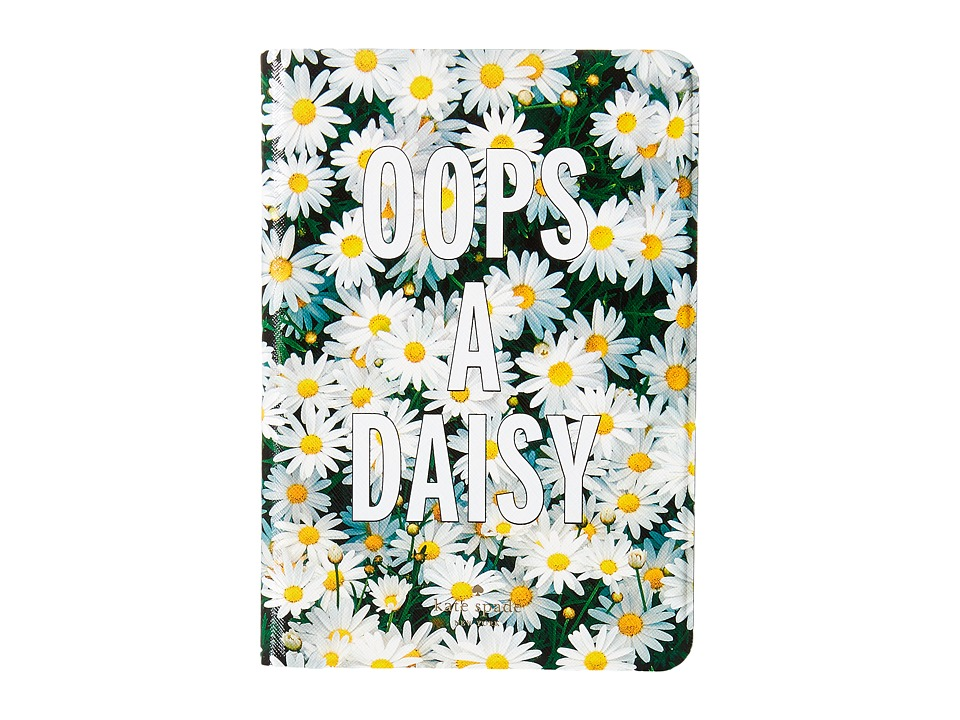 Kate Spade New York - Oops A Daisy iPad Cases for iPad Mini (Multi) Cell Phone Case