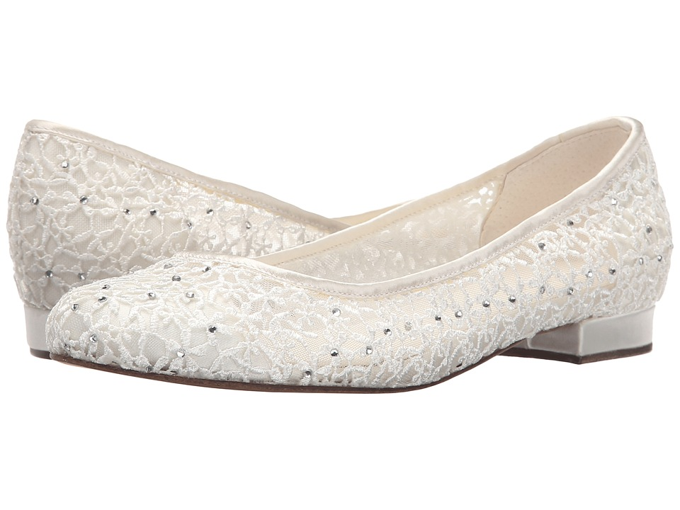 Menbur - Manderley (Ivory) Women's Shoes