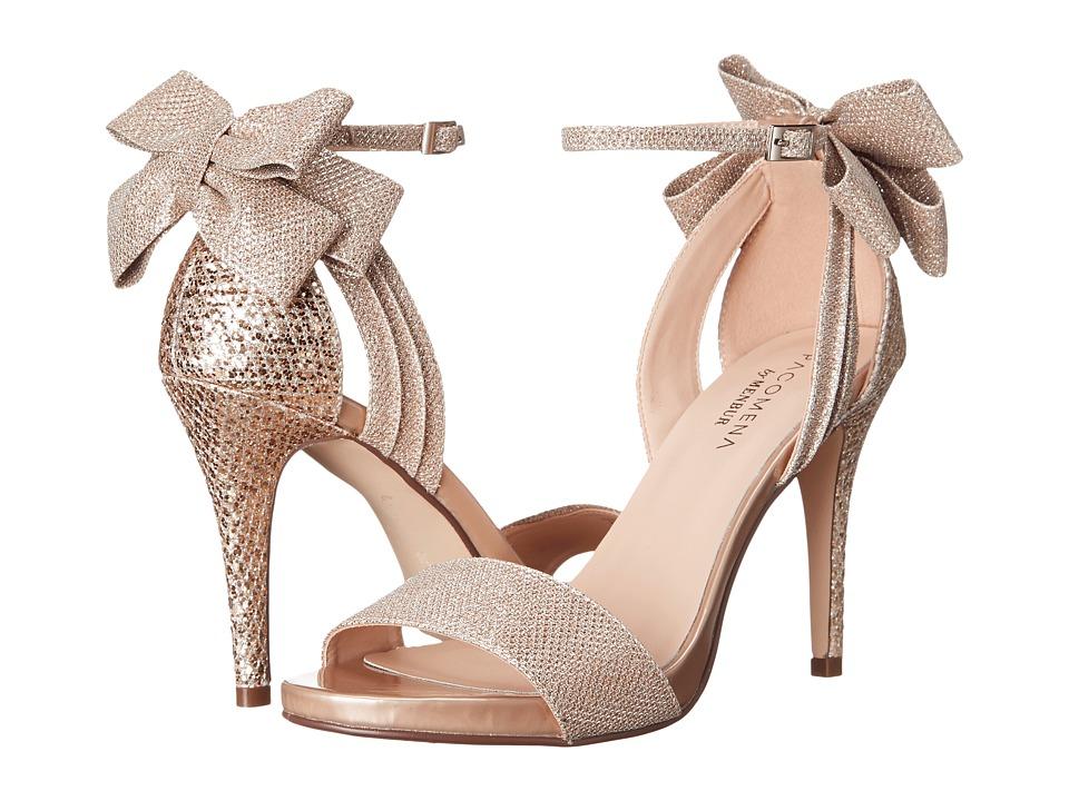 Menbur - Celosia (Stone) Women's Shoes